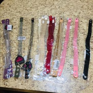 Wraps Bracelets